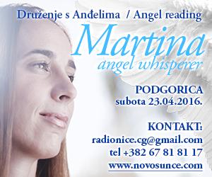 banner Podgorica