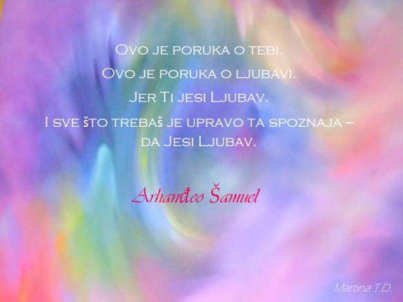 poruka ŠAmule